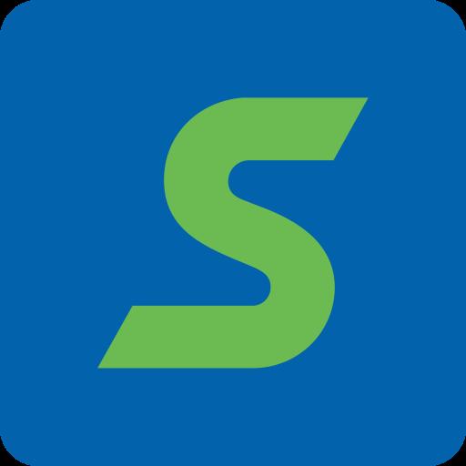 Linee S 標識