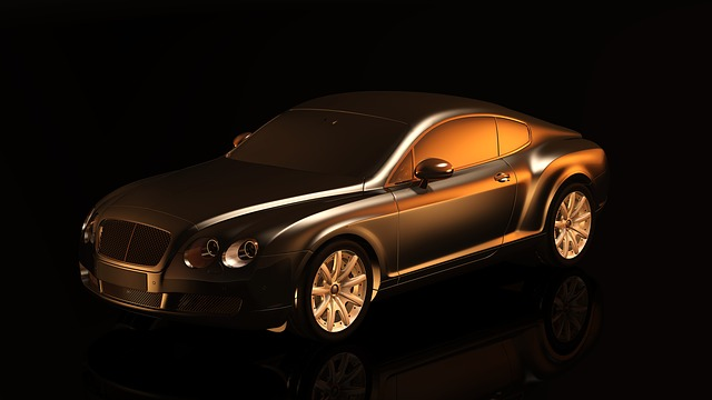 高級車イメージ