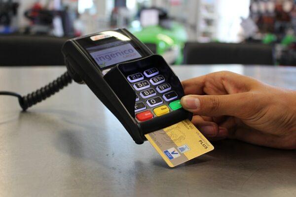 クレジットカードの暗証番号をチェック!