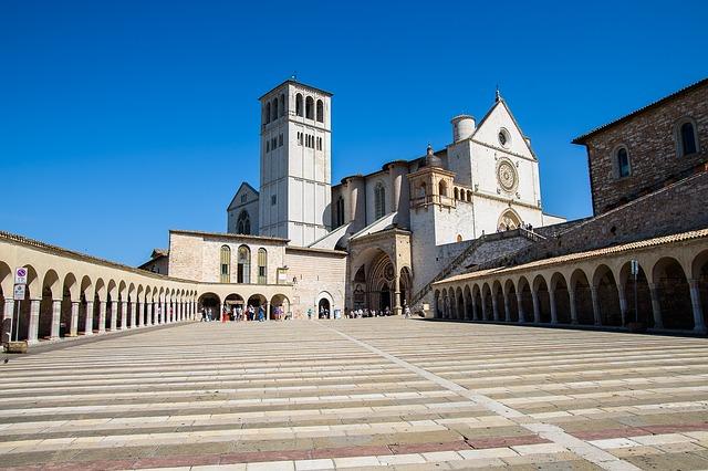 フランチェスコ聖堂