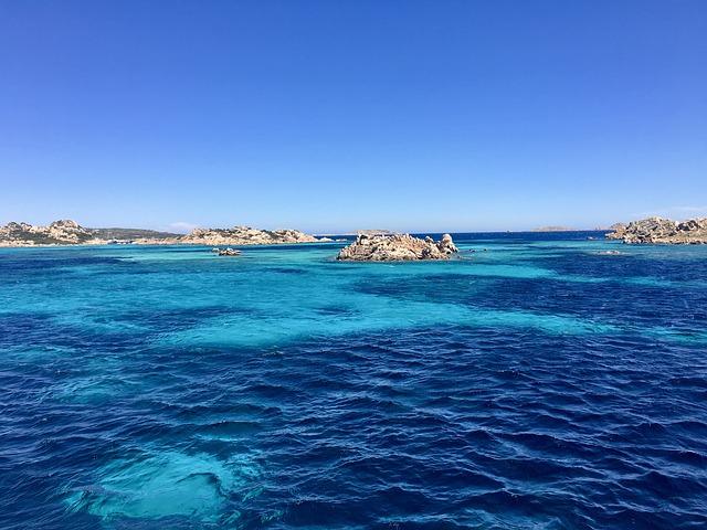 マッダレーナ諸島