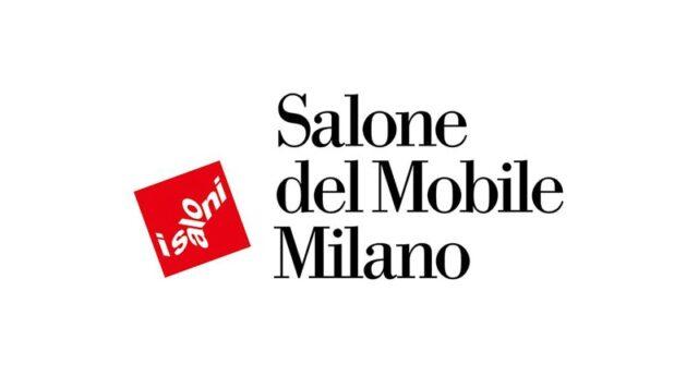 ミラノサローネ のロゴ